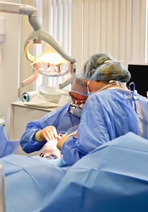 Clinique dentaire Espagne